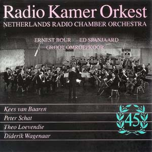 1 Radio Kamerorkest
