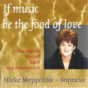 5 If music be the food of love