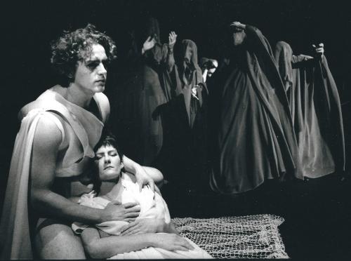 Orfeo Monteverdi 1993